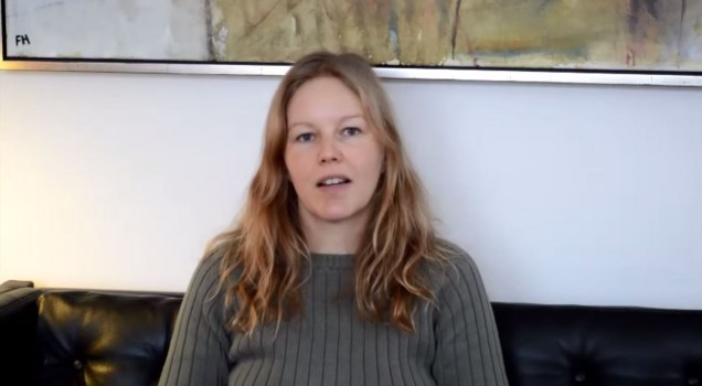 Camilla Gaudesen-foto 1