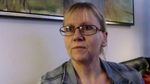 Linda Solberg